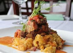 Puerto Rican Mofongo Recipe - an amazing dish I discovered in PR!