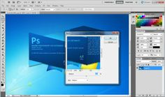 How to Create simple 3D Models in Photoshop CS6   http://www.ma-no.org/en/content/index_how-to-create-simple-3d-models-in-photoshop-cs6_1954.php