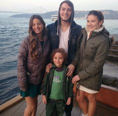 Leyla Tanlar, Alina Boz, Gray Aesthetic, Turkish Actors, Loving U, Winter Jackets, Stars, Couple Photos, My Style