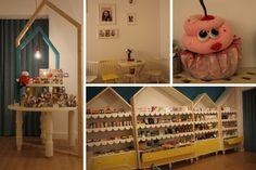 Magazin Ceva Dulce Advent Calendar, Holiday Decor, Home Decor, Restaurant, Sweets, Decoration Home, Room Decor, Advent Calenders, Home Interior Design