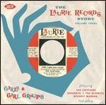 Prezzi e Sconti: The #laurie records story vol.3: girls and edito da Ace  ad Euro 17.90 in #Cd audio #Compilation pop rock internazionale