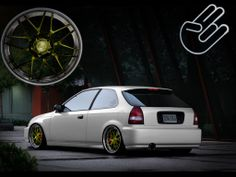 Got to love the EK hatch  http://extreme-modified.com/page9.php