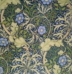 william morris wallpaper   William Morris