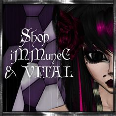 IMVU Tutorials available on my  Youtube Channel: http://lnk.al/2B9D