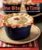 cookbook for cancer patients