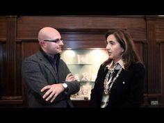 Ileana Della Corte - Franchising Luxury - Video intervista alla sig.ra Della Corte sul progetto franchising delle gioiellerie con la formula della merce in conto vendita