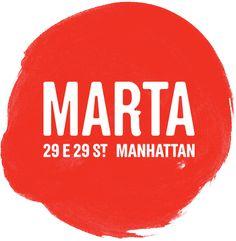 Marta--Madison Square Park, Italian/Pizza