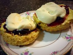 Scones, Food To Make, Homemade, Breakfast, Blog, Recipes, Morning Coffee, Home Made