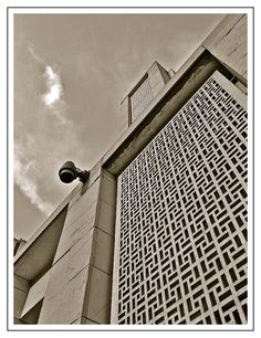 Jhali Pattern, Lodhi Hotel, New Delhi