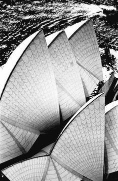 Sydney Opera House – 1967