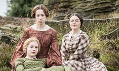 To Walk Invisible: New period drama on the Bronte sisters coming to BBC soon