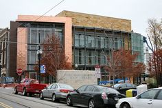 Central Arkansas Library Main Library - http://johnpmarketinggroup.com/central-arkansas-library-main-library/