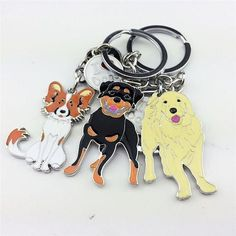 Type: Dogs Pattern: Solid Type: ID Tags Material: rhinestone & alloy Item: pet tag, mini tag, puppy Jewelry, identity tag Style: Cute dog puppy shape Cheap Dog Tags, Cheap Pets, Portraits From Photos, Pet Portraits, Gifts For Pet Lovers, Pet Gifts, Papillon Dog, Puppy Collars, Dog Pattern