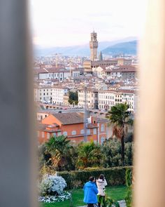 Florence, Italy Where To Go – Girl in Florence