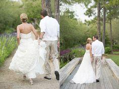 Garden weddings  |  Romantic weddings  |  Watercolor  |  Florida Wedding Photographers  (Aislinn Kate Photography)