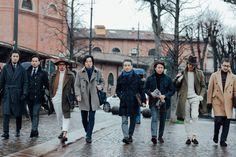 01-street-style  #streetstyle  #fashion  #Koshchenets