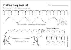 preschool tracing worksheets writing pinterest tracing worksheets free. Black Bedroom Furniture Sets. Home Design Ideas