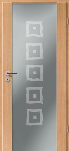 Porte intérieure contemporaine mdf noir vernis naturel mat Porte