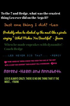 First Ask the Demigods! How do you like it?