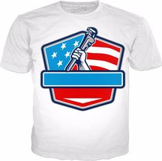 Check out my new product https://www.rageon.com/products/plumber-hand-pipe-wrench-usa-flag-shield-retro on RageOn!