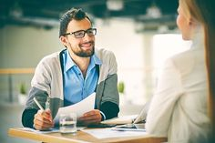 7 Body Language Mistakes That Could Ruin Your Next Job Interview  [Infographic] Its Finally