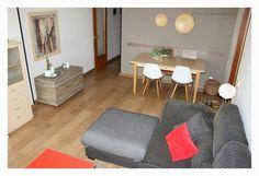 MI RINCÓN DE SUEÑOS: Mi salón Low-cost para la casa del año de Facilisimo