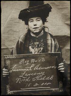 Susannah Adamson by Tyne & Wear Archives & Museums, via Flickr