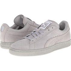 d5a2dc523 PUMA Suede Classic Matt Shine Womens Shoes