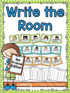 Write the Room {Ten