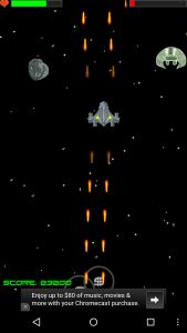"""Space Safari is an interesting take on what I call the """"Bullet Heaven"""" genre. It's a slowed-down version, and it doesn't rely on your reactions as much it requires positioning skills and future planning. #SpaceSafari #Android #GeekTFO"""