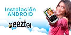Instala Beeztel en tu dispositivo Android en unos sencillos pasos y empieza a llamar gratis a cualquier lugar del mundo http://beeztel.com/blog/instalar-beeztel-en-tu-android/