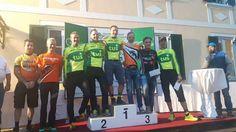 V avstrijskem Hartbergu poteka že 44. mednarodni kolesarski teden FIS RSC…