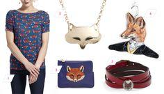 jojotastic | foxy lady