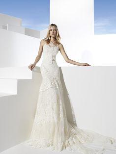 YolanCris | Vestidos de novia ibicencos y vestidos de novia hippie chic