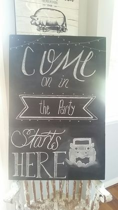 Sign I, Chalkboard Quotes, Art Quotes