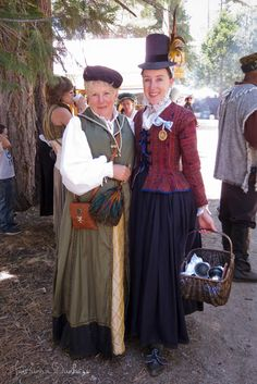 American Duchess: V155: Valhalla Renaissance Faire, 2012