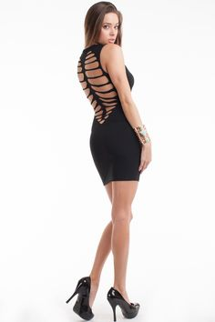 FLASH SALE! ❤️ Only $13.99! Bring Sexy Back ☺️  https://levixen.com/RIPPED-HEART-BLACK.html  #LeVixen #SexyDress #Tuesday #FlashSale