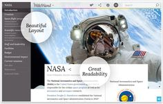 4 Great Wikipedia Tools to Use with Your Students ~ Educational Technology and Mobile Learning
