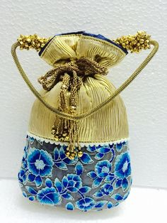 Buy @ 899 Traditional potli Now you can Buy and shop On whatsapp @ Reasonable Prices, Kindly Add us on :+91-9582282314 Hurry Now, Order now!!! Compliemntary Gifts on your First whatsapp Order