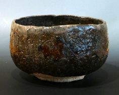 Hey, I found this really awesome Etsy listing at https://www.etsy.com/listing/194492252/shigaraki-style-tea-bowl-japanese-style
