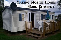 The Best Mobile Home Energy Efficiency Tips That Will Save ...
