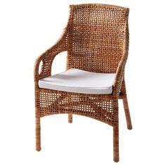 MAJBY Armchair - IKEA $79.99
