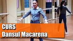 Curs Dansul Macarena Videos, Youtube, Youtubers, Youtube Movies