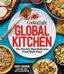 Cooking Light Global Kitchen: The World's Most Delicious Food Made Easy (searchable index of recipes)