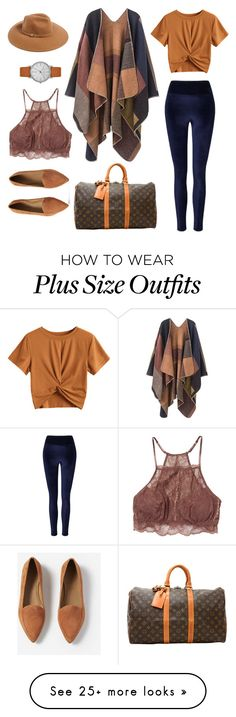 """. . . and away we go!"" by traylor-ketchup on Polyvore featuring Louis Vuitton, Everlane, Eberjey, Miss Selfridge, Forever 21, Ted Baker and airportstyle"