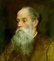 Spencer Stanhope by his niece Evelyn de Morgan