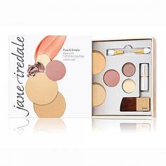 Pure Simple Makeup Kit