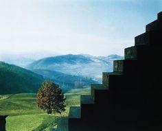 Padiglione a Varano   Edifici Privati   Opere   Zermani Associati Studio di Architettura