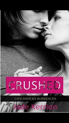 """**** """"Crushed"""" (A Life Shock Novella) by Jade Kerrion (Individual novella as well as in the """"Protect and Love"""" box set)  Having read two of the authors Life Shock novellas previously, I found """"Crushed"""" to be just as wonderful, enjoyable, and engaging as the others.   It is a sweet novella, with a bit of mystery, a bit of forgiveness, a bit of anger, a bit of compromise, a bit of secrets, a bit of family bonding, a bit of family dysfunction, a bit of sadness, a bit of good luck, a bit more…"""