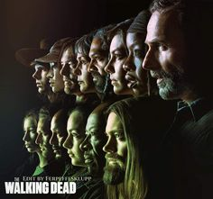 Man, I miss you guys! Carl The Walking Dead, Walking Dead Show, The Walking Death, Walking Dead Tv Series, Walking Dead Zombies, Walking Dead Memes, Walking Dead Season, E Cards, Breaking Bad